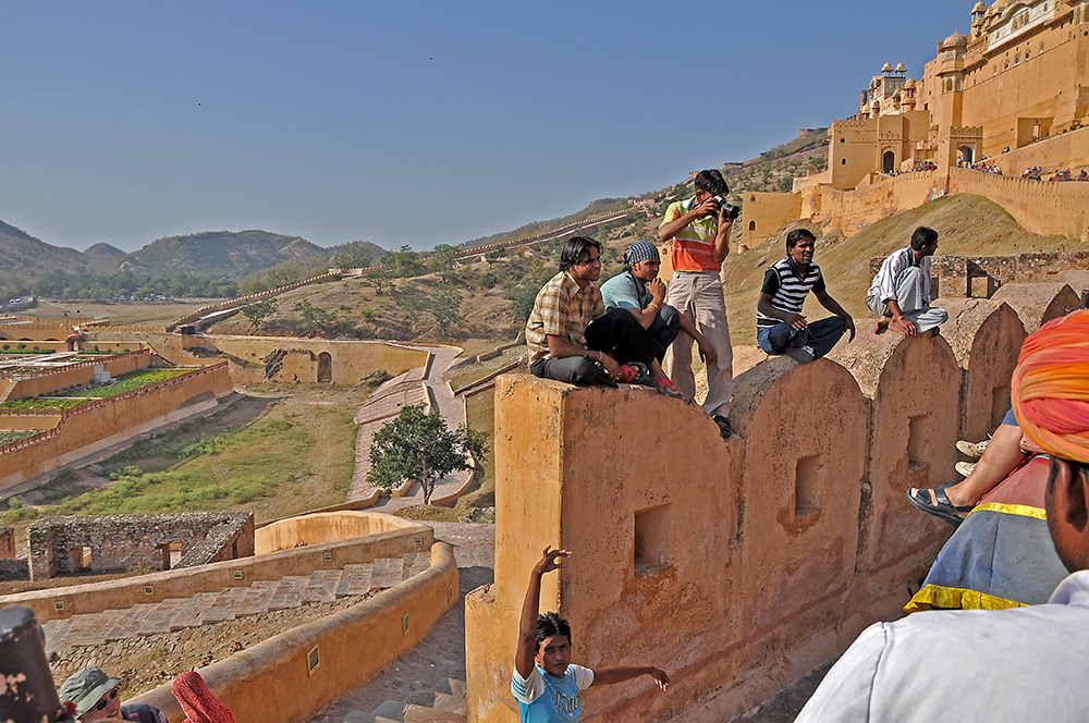 Agra Indien