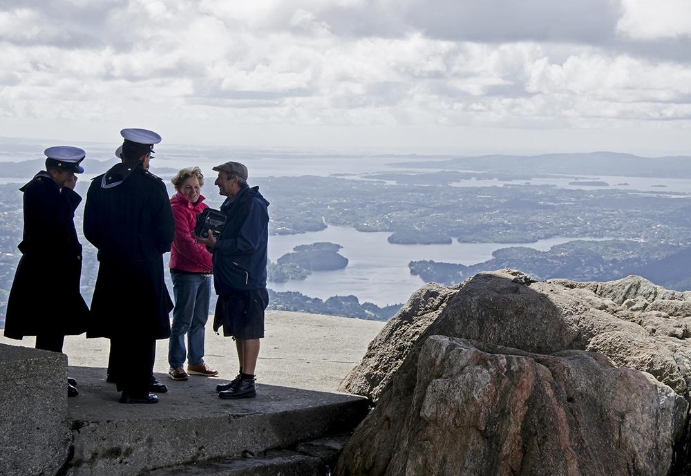 Norge Bergen