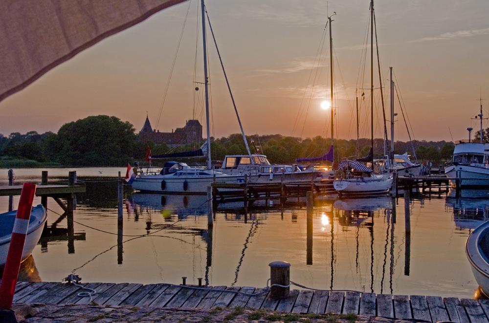 Rödby Danmark