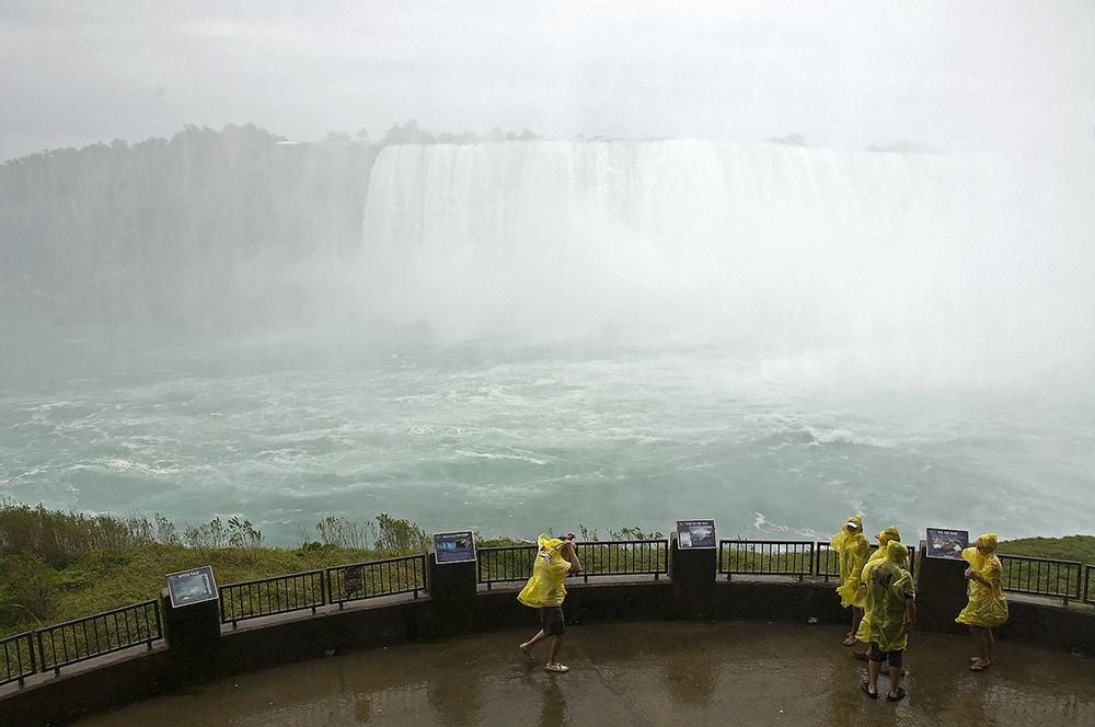 Kanada Niagarafallet