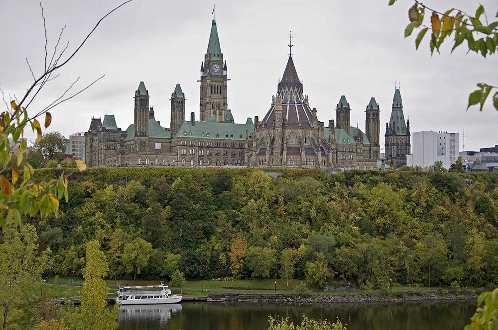 Kanada Ottawa