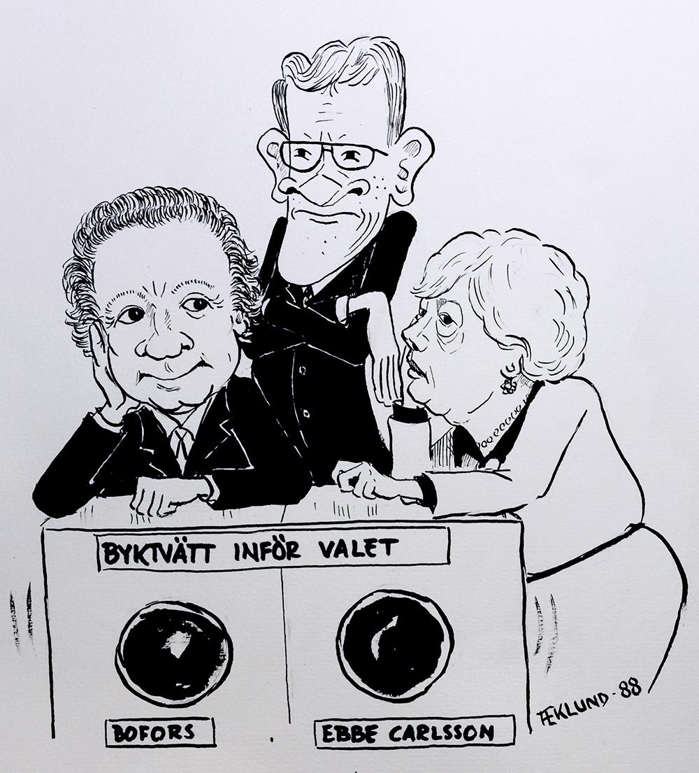Byktvätt 1988